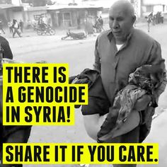 See for yourself what is happening in Syria. We need RADICAL NEW THINKING. Visit http://www.loveshift.com to learn more.
