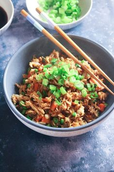 Tasty Fried Rice, Inexpensive Meals, Chicken And Vegetables, Original Recipe, Rice Recipes, How To Cook Chicken, Disney Recipes, Disney Food, Fried Chicken