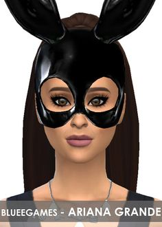 Celebrities | Ariana Grande | Dangerous Woman Outfit | CLOTHES - BlueeGames