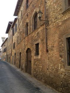 Barberino Val d'Elsa Italy