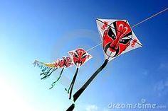ancient chinese kites