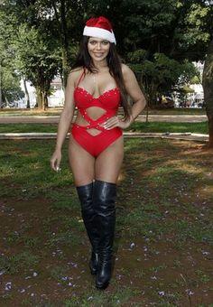 Suzy Cortez (Foto: Celso Tavares / EGO)