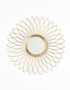 sun mirror m spegel other decorations inredning indiskacom