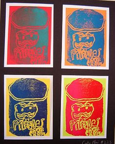 For the Love of Art: Andy Warhol Pop Art Prints from For the Love of Art