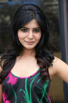 Samantha Ruth Prabhu - 13