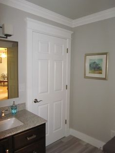 paint color basalt powder sherwin williams for the home