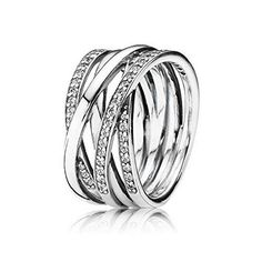 Ppurchase Pandora Rings for your love in Valentine's Day – My Valentine Gifts Idea