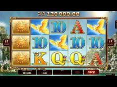 Casino pelata rahasta verkossa peliautomaattias