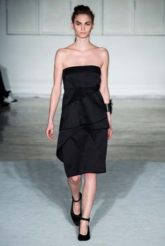 Zero + Maria Cornejo, Look #31