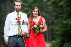 Brianna & Jake, photo by: gail reich photography