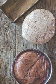 Milk and Honey: Mega Marble Rye Italian Pizza Dough Recipe, Loaf Pan, Milk And Honey, Rye, Marble, Recipes, Food, Essen, Eten
