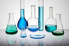 Idea: lab equipment to serve drinks