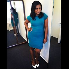 The Brighter, the Better-Mindy Kaling