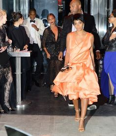 The Biggest Celebrity News Stories of 2014: Solange and Jay Z's Elevator Fight, Kim Kardashian and Kanye West's Wedding, and More: Glamour.com