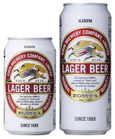 KIRIN LAGER BEER [Japan]