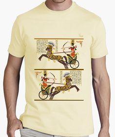 Camiseta Egipto A Camiseta hombre clásica, calidad premium  18,90 € - ¡Envío gratis a partir de 3 artículos!