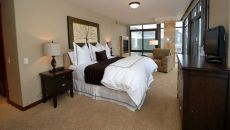 Park City lodging has never been so comfortable & luxurious. Brand-new hotel rooms & bedroom suites are now available at The Lowell! Park City Mountain, Mountain Resort, Park City Lodging, The Lowell, Hotel Suites, Lodges, Bedroom, Luxury, Furniture