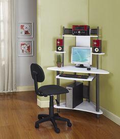 Schwarzer Ausgeglichenes Glas Schreibtisch Home Office Möbel Set Eine Der  Besten Optionen Für Schwarze Ausgeglichenes Glas