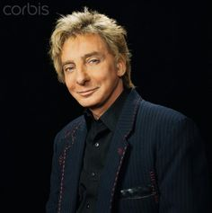 Barry Manilow - OUT16783916 - Rights Managed - Stock Photo - Corbis