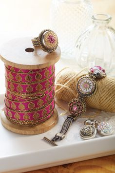 Pretty, pretty spring GingerSnaps.   Oh Joy! 111 Railroad St. Pickens, SC  Visit Oh Joy! on facebook