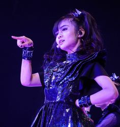 Baby Metal, Doki, Moa Kikuchi, All Grown Up, My One And Only, My Everything, Shit Happens, Concert, Instagram