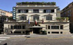 ROME Termini railway Station hotel - Hotel Britannia Rome - 4 star hotel rome centre -- 160 Euro