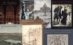 7 livros de história da arquitetura para download gratis na página do Met Museum, © The Met