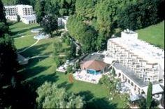 Hôtel Mercure Ariana - Aix les Bains (Alpes du Nord)