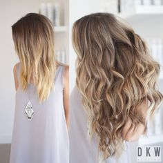 The Secret to Natural Looking Hair Extensions - Natural Beaded Rows™ Victoria Secret Hair, Damaged Hair, Balayage Hair, Hair Extensions, Salons, Cool Hairstyles, Stylists, Long Hair Styles, Natural