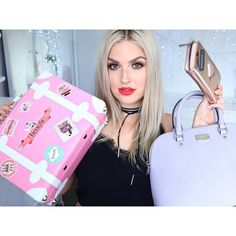 My Las Vegas haul is now up! https://youtu.be/oSg57KXmonA ps follow my personal @moreshaaanxo for more pics #shaaanxo