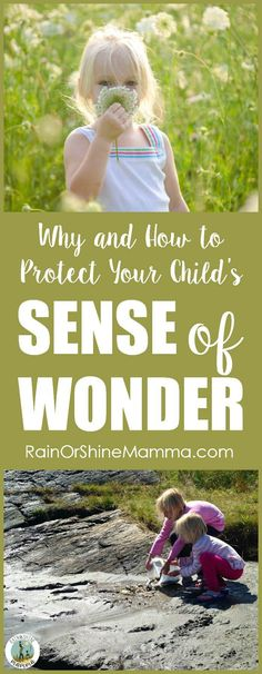 Why We Must Protect and Nurture Our Children's Sense of Wonder. Rain or Shine Mamma. Nature Activities, Outdoor Activities For Kids, Outdoor Learning, Outdoor Play, Learning Activities, Outdoor Education, Thing 1, Play Based Learning, Forest School