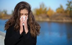 6 Things Your Mucus Says About Your Health | Rodale's Organic Life