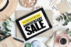 Nordstrom Anniversary Sale favorites and giveaway featured by top Memphis lifestyle blogger, Walking in Memphis in High Heels.