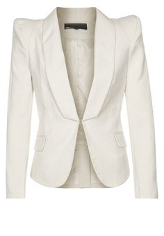 new product 612cb d6676 Black, white and beige blazer collection