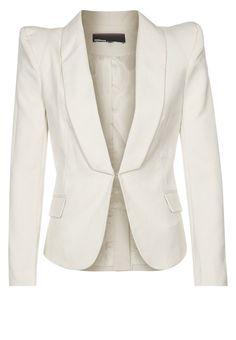 Minimum PENNY Blazer white
