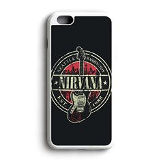 Nirvana Est 1988 Guitar Stamp Am Fit For iPhone 6 Hardplastic Back Protector Framed White FR23 http://www.amazon.com/dp/B016ZQAYEY/ref=cm_sw_r_pi_dp_qZyowb1RPWFDP