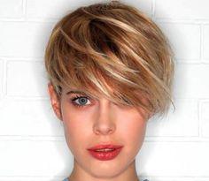 Tagli capelli corti 2016 (Foto) | Bellezza pourfemme