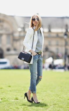 How To Street Style