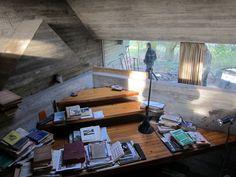 Juliaan Lampens – Casa Vanwassenhov (Area studio)