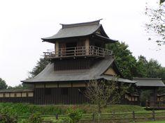 逆井城(千葉県)