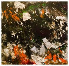 RRartCollection Gemälde abstrakt Acryl Bild modern Kunst Design Bilder Original  | eBay
