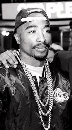 Happy GDay 2pac ❤️