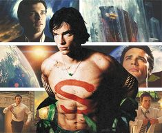 Smallville Series Finale: Clark Kent becomes Superman.I loved watching smallville. Smallville, Tom Welling, Superhero Movies, Great Tv Shows, Clark Kent, The Fault In Our Stars, Classic Tv, Superwholock, Comic Character