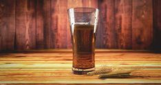 ANCIENT-ORIGINS Would You Drink a Lumpy Beer? People Living in China 5000 Years Ago Did! Researchers have discovered a 5,000-year-old beer recipe by studying the residue on the inner walls of pottery vessels found in an excavated site in northeast China. It's the earliest evidence of beer production in China so far.