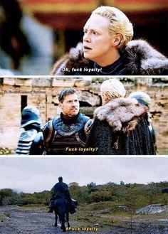 YASSSSS - Game of Thrones