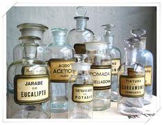 ♥ the digital bakery ♥: Vintage labels voor op flessen, doosjes, kaartjes enzo voort #DIY-Crafts