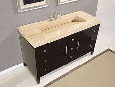 Studio Bathe Corniche 60 Inch Double Bathroom Vanity French Gray Finish Solid Hardwood Construction Pinterest Grey