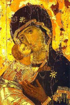 wonderful Orthodox icon