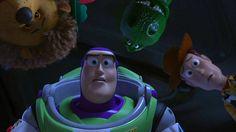 Toy Story of TERROR! - Disney•Pixar