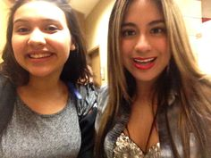 Ally is such a sunshine